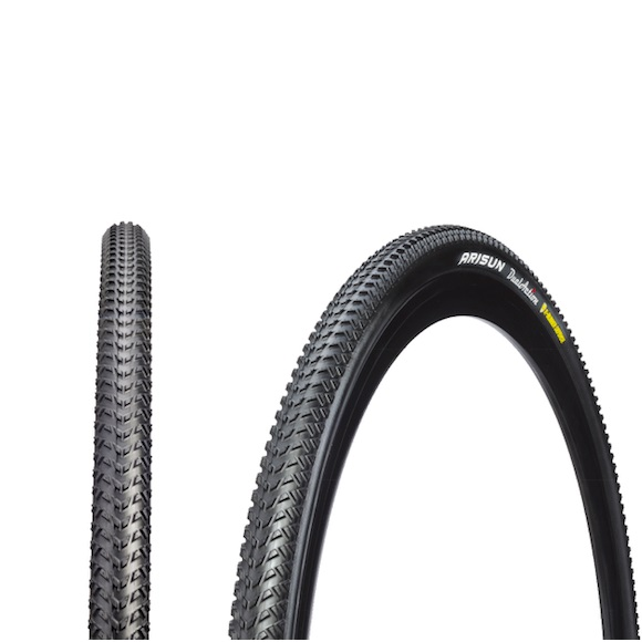Pneu ARISUN  Dualaction