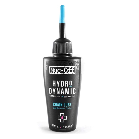 Lubrificante Hydro Dynamic MUC-OFF - 50ML