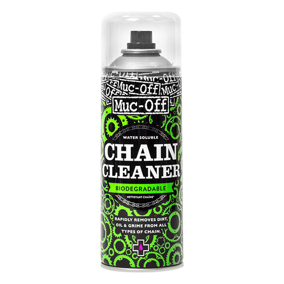 Limpador Chain Cleaner MUC-OFF - 400ml