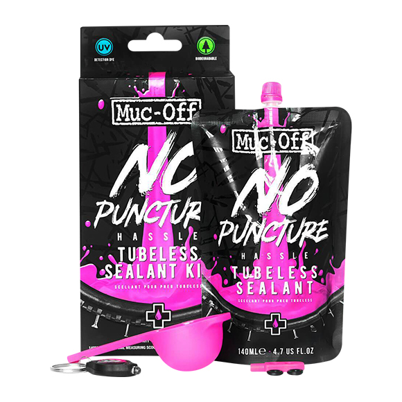 Selante No Puncture Hassle 140ml MUC-OFF