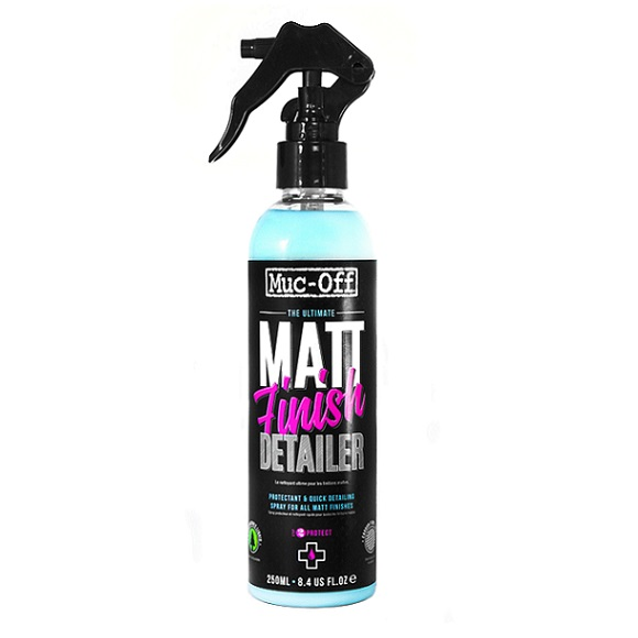 Polidor Matt Finish Detailer MUC-OFF - 250 ML